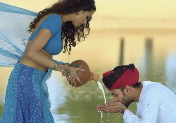 Sawan Barsat Lyrics - Basant Singh | Geet Singh & Ananya Sengupta