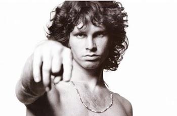 Τι ήξερε ο Jim Morrison για τα ΕΡΠΕΤΟΕΙΔΗ και τι είπε γι' αυτά…