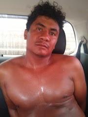 Urgente: Polícia Civil acaba de prender o homem que matou mototaxista em Pedreiras.