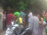 Warga: Pelaku Penusuk Wiranto Pernah Buka Mesin Judi Dindong