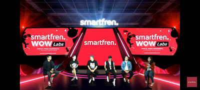Smartfren WowLabs
