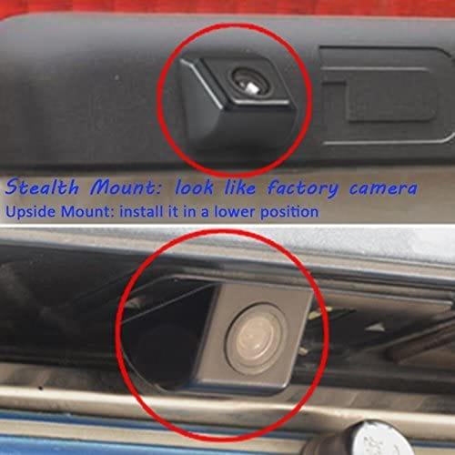 NOAUKA Waterproof IP68 Night Vision Car Rear Camera