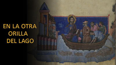 Evangelio según Mateo 8, 28-34: En la otra orilla del lago