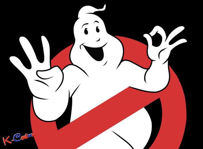 5 Karakter Kartun Hantu GhostBuster  KKartun