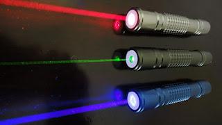 laser knife
