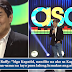 Watch | Idol Raffy Tulfo, Nag-guest sa ASAP; Performance niya, Trending Ngayon!