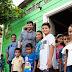Pastor coloca ex-detentos para distribuir café da manhã e vê centenas chegarem a Cristo