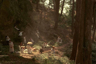 sinopsis film picnic at hanging rock