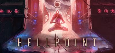 Hellpoint Cerinte de sistem