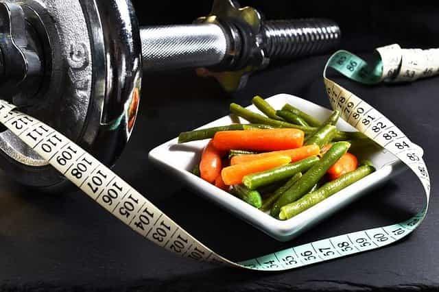Cara Efektif Menurunkan Berat Badan Kamu Secara Alami