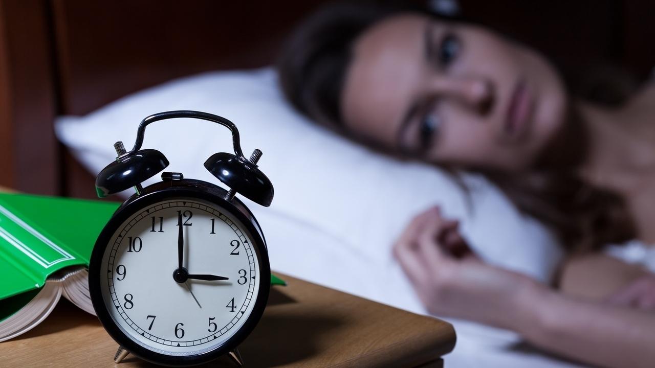 Cara Mengatasi Susah Tidur (Insomnia) Tanpa Obat