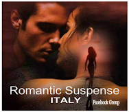 ROMANTIC SUSPENSE Group