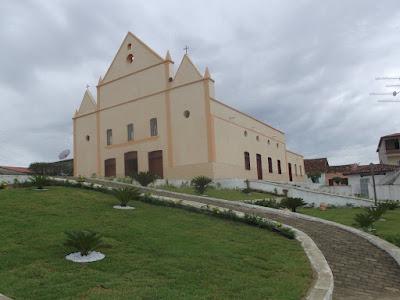 Resultado de imagem para Igreja de irapuan Pinheiro