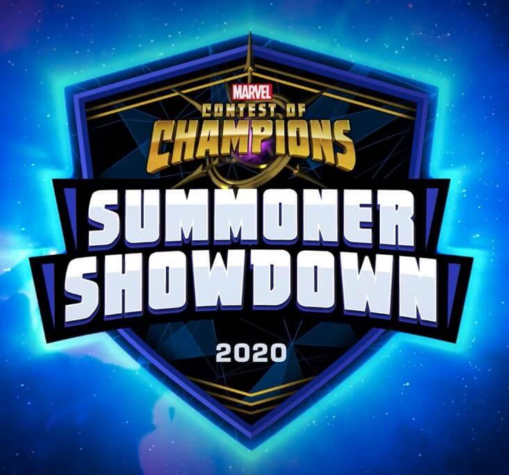 Summoner Showdown 2020 Tournament