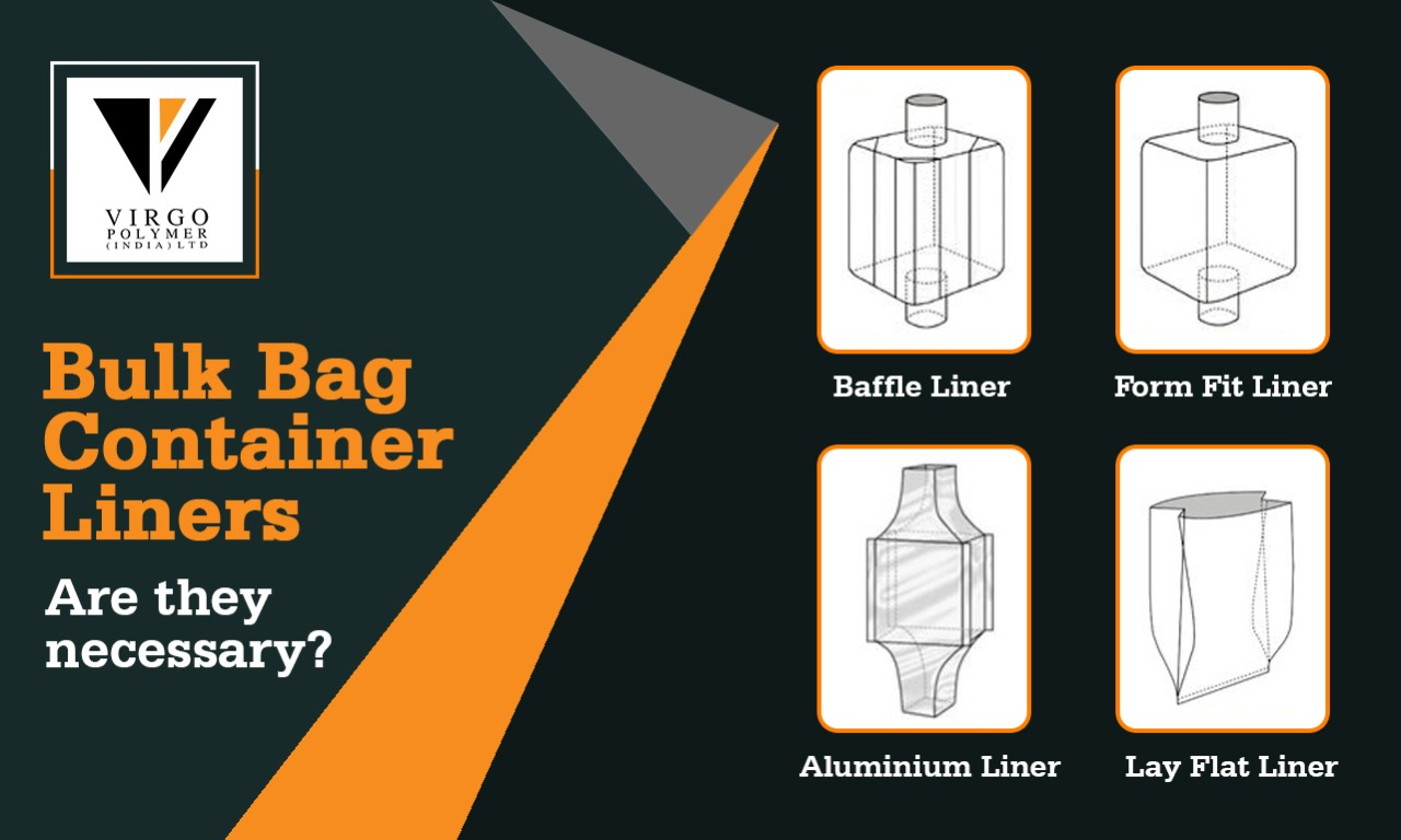 Bulk Bag Container Liners