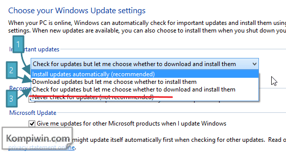 Bahaya Menonaktifkan Windows Update dan Cara Menyesuaikan Penggunaannya 7