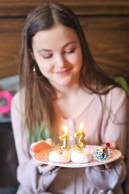 13th Birthday Ideas