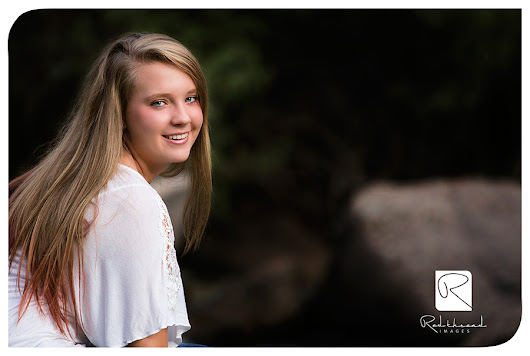 Class of 2015: Sophie {Denver Senior Portrait Photographer}