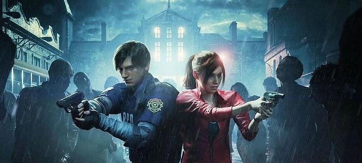 Sony anuncia fim das filmagens do reboot de Resident Evil