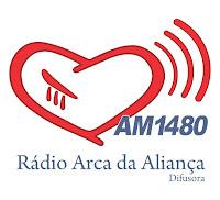 Rádio Difusora Arca da Aliança AM de Joinville SC