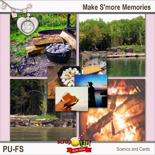 STBT - August Smore Memories