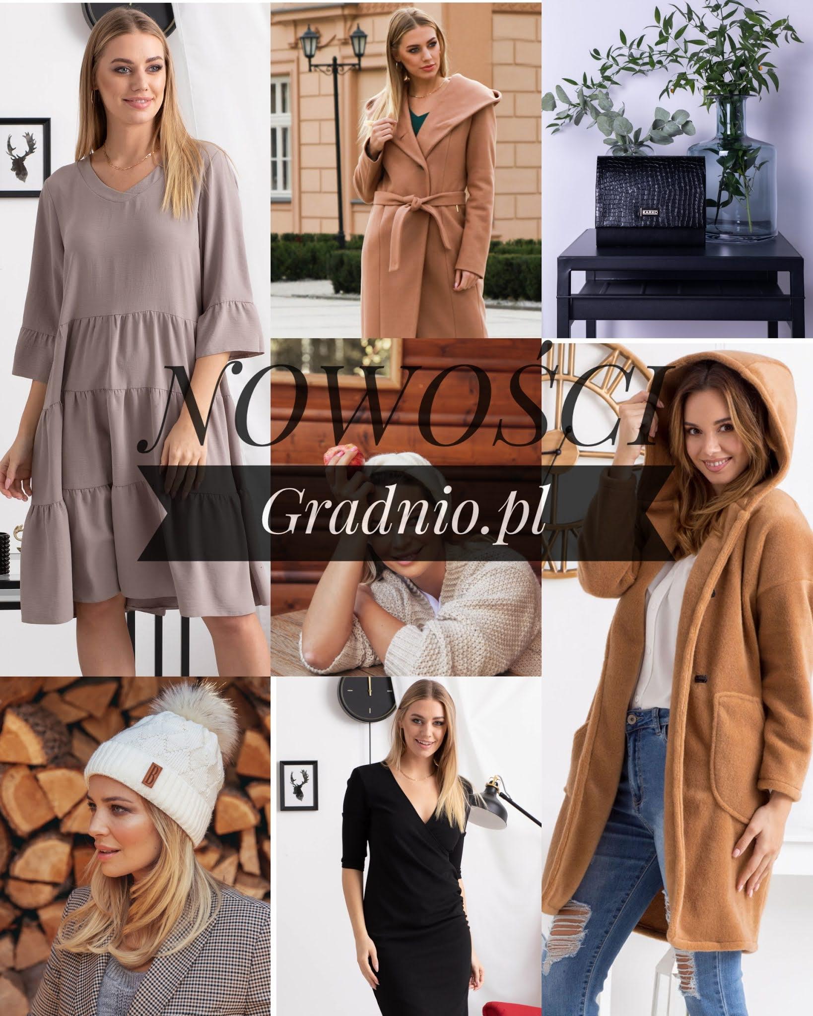 Nowości w sklepie Grandio.pl - przegląd sklepu i moje TOP 3