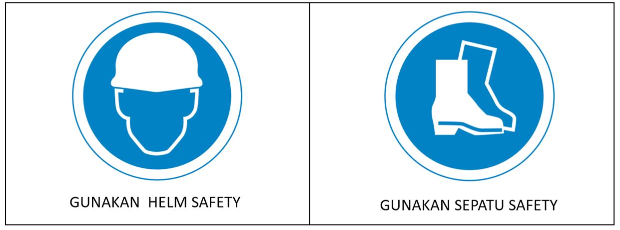 My Safety Journey: Menciptakan Budaya Safety #1 Wajib APD