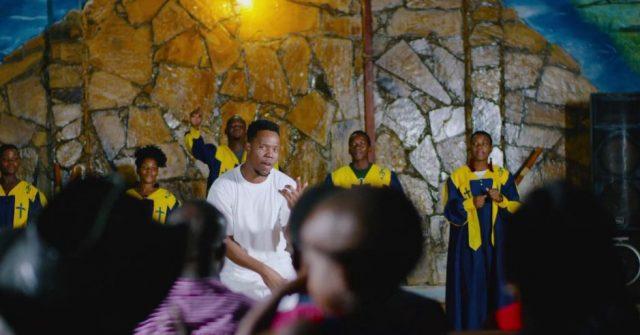 VIDEO | Nay Wa Mitego X Mtafya - Mungu Anakuona | Download