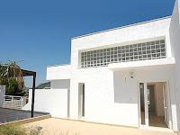 Moderne Bauhaus Villen