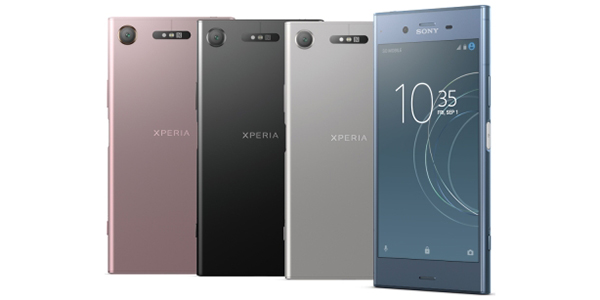 Get the Sony Xperia XZ1 for $400 on Amazon