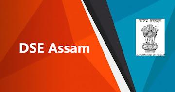DSE Assam Recruitment 2021 – 2272 Post Graduate Teacher Vacancy, Online Apply