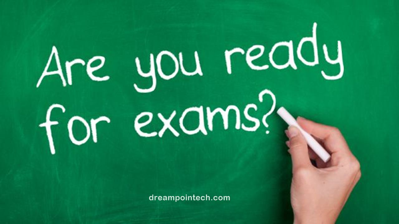 Are you ready For the Gce Exams?