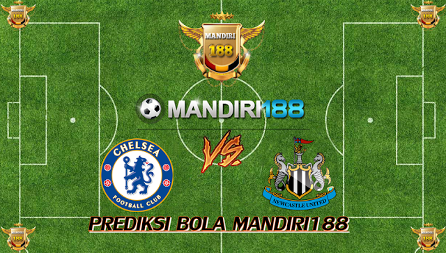 AGEN BOLA - Prediksi Chelsea vs Newcastle United 28 Januari 2018