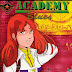 ROBOTECH. Academy Blues # 2