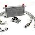 Cara Memasang Oil Cooler Motor Yang Benar