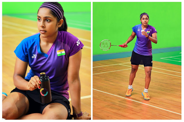 Roposo supports Tanvi Lad to win her first Nationals title!