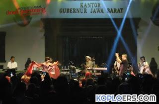 Kumpulan Lagu Pop Sunda Terbaik Doel Sumbang Full Album