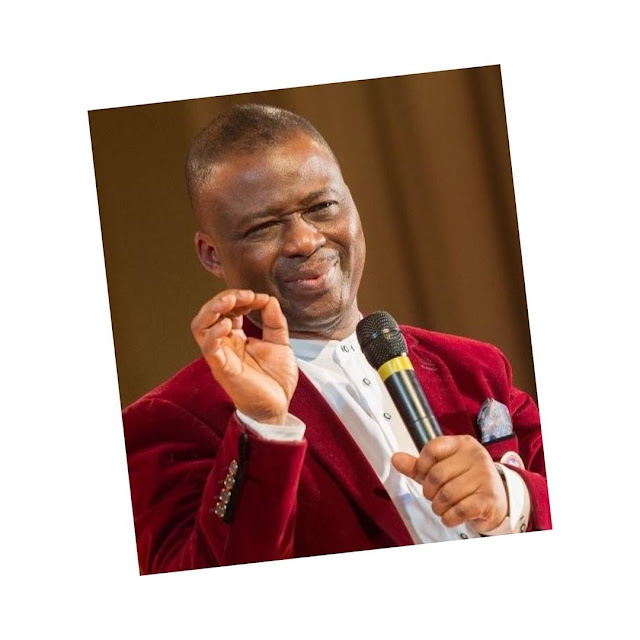 """""""Don't Go About Eating All Over The Place This Season""""- MFM General Overseer Warns"""