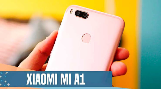 Desbloquear Xiaomi Mi A1 | HardReset Xiaomi Mi A1