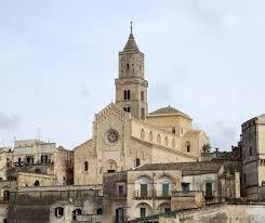 Omelia dell'arcivescovo mons. Caiazzo per i 750 anni della Cattedrale di Matera