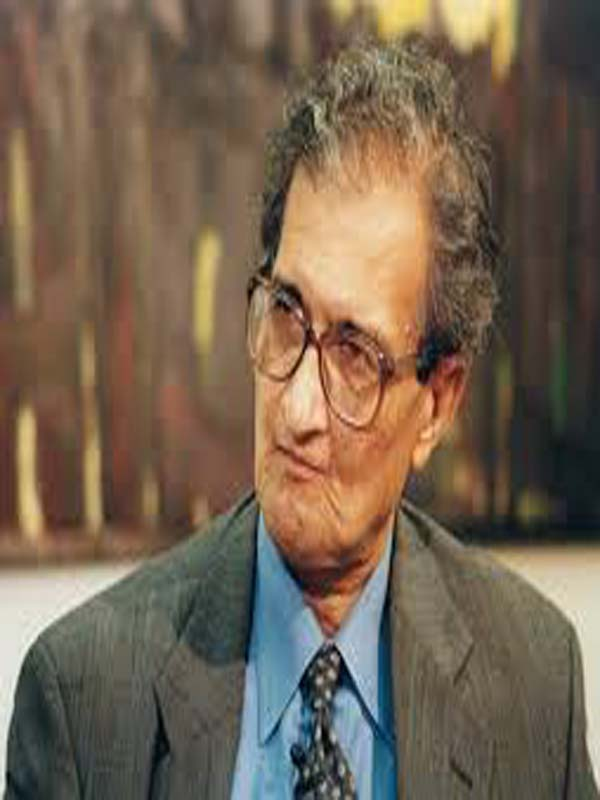 BIOGRAPHY OF Amkartya Sen ,Amkartya Sen OF    BIOGRAPHY