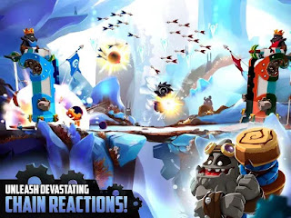 Badland Brawl Apk for Android New Events