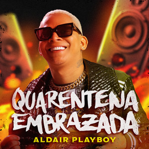 Quarentena Embrazada - Aldair Playboy