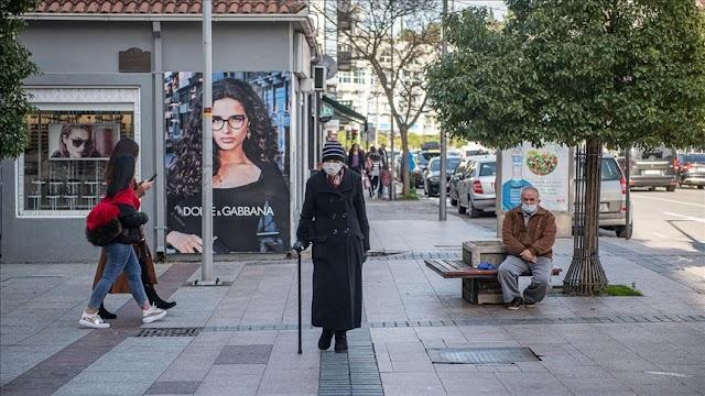 Crna Gora prvi put od Drugog svjetskog rata bilježi negativan prirodni priraštaj