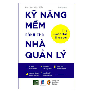 The Conector Manager - Kỹ Năng Mềm Dành Cho Nhà Quản Lý ebook PDF-EPUB-AWZ3-PRC-MOBI