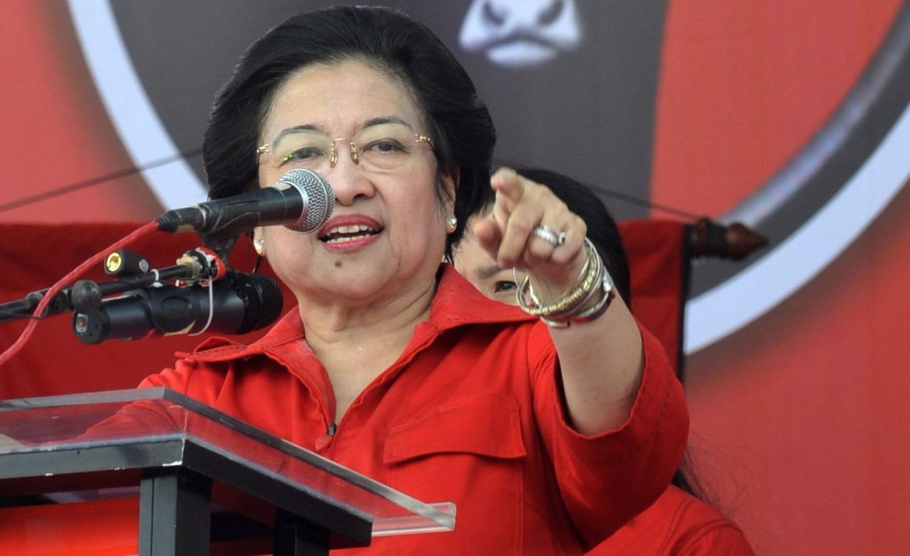 Megawati Ingatkan Gibran Solo Jangan Sampai Tenggelam, Nyindir Anies Baswedan?