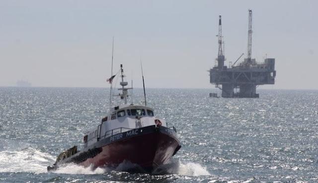 Γεωστρατηγική συμμαχία Ελλάδας – ExxonMobil για τα κοιτάσματα της Κρήτης