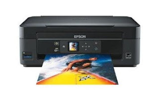 Epson Stylus SX430W Driver Download & Review