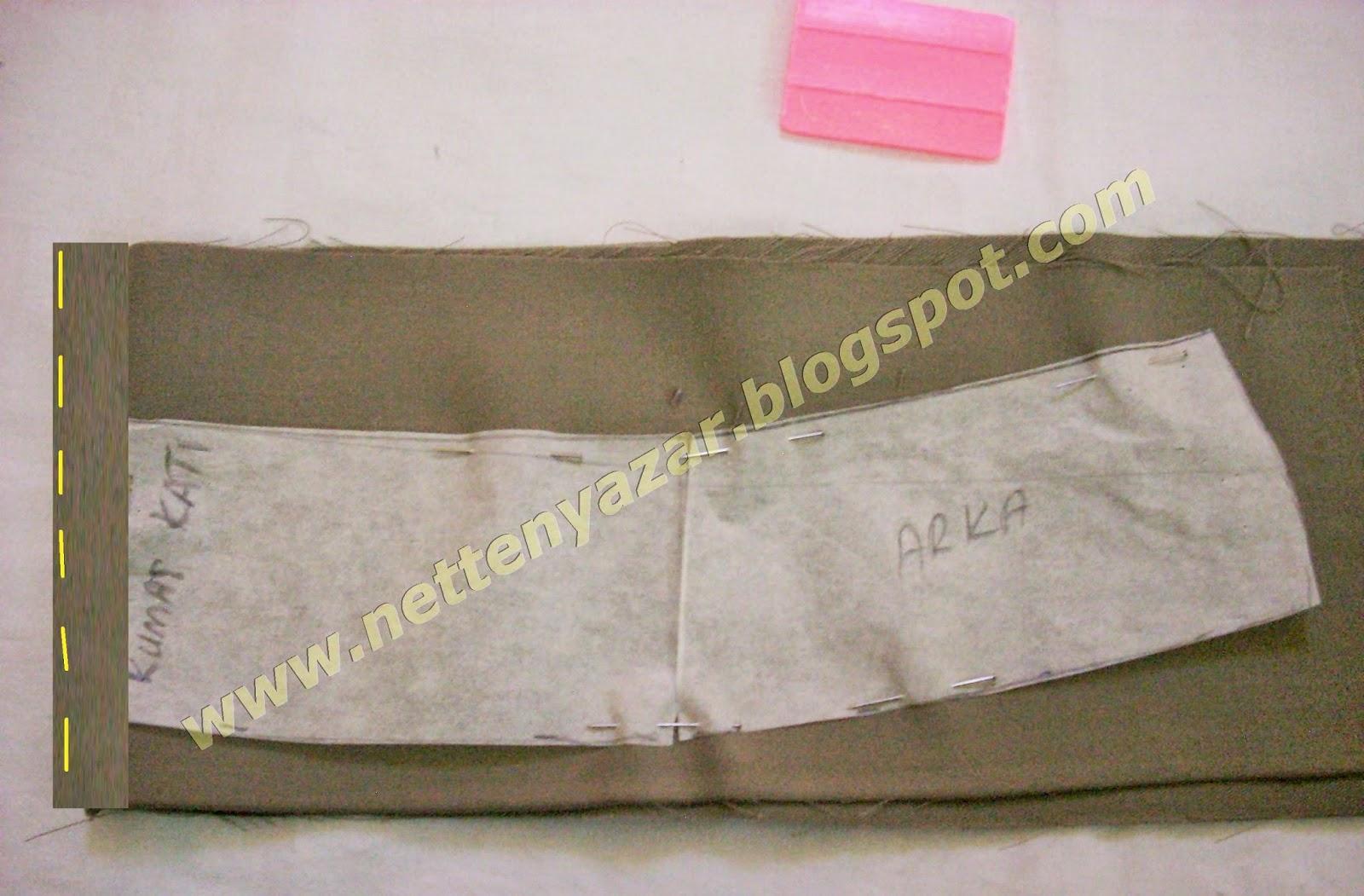 skirt belt mold
