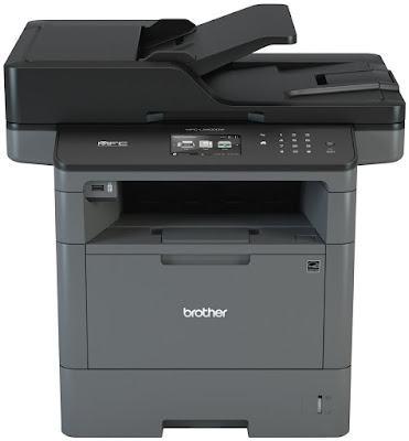 Brother MFC-L5800DW Driver Download